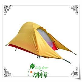 大林小草~  DJ806鋁合金單人帳篷 、適合輕便旅行、登山、腳踏車、野營