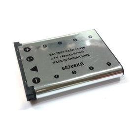 nikon/尼康 OLYNPUS 防爆鋰電池 Li-42B/Li-40B NP45(EN-EL10/Li42B)  (900mA)