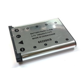 nikon/尼康 OLYNPUS 防爆鋰電池 Li-42B/Li-40B NP45(EN-EL10/Li42B)  (740mA)