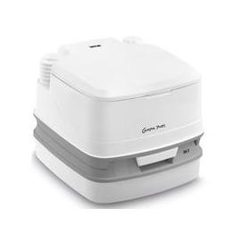 大林小草~缺貨 【TPD-92835】 荷蘭 Thetford Campa Potti™ XG  簡易廁所、行動馬桶 15/12L
