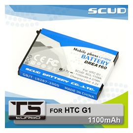 3C 正品 飛毛腿 For HTC HTC Dream G1 夢想機 電池^(013800