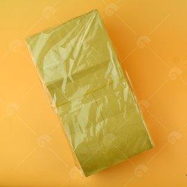 【艾佳】8號平口牛皮紙袋(約50入/包)