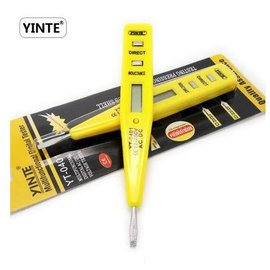 數字電筆/測試電筆/數顯電筆/感應電筆/測電筆  數位顯示-簡單實用