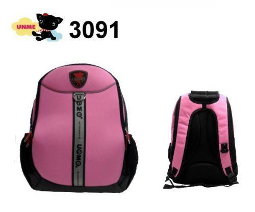 加贺皮件 unme-超轻型-保护脊椎-小学生多功能电脑书包/儿童书包-背包