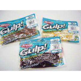 ◎百有釣具◎BERKLEY貝克力 GULP! PULSE CRAW GSPC3 顫慄螯蝦 軟蟲