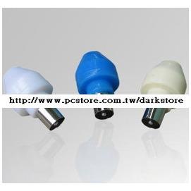 9.5mm美式電視線插頭/英式插頭/cable接頭/第四台線接頭