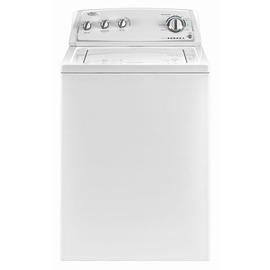 含標準安裝服務(拆箱、定位) + 舊機回收【惠而浦】《Whirlpool》10KG◆洗衣機《WTW4800XQ》
