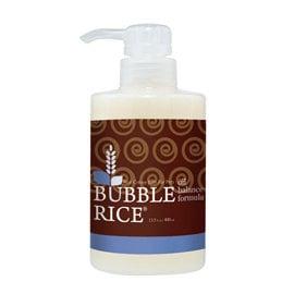 Ω米克斯Ω~Bubble Rice~醇米~寵物沐浴系列~油性毛質配方