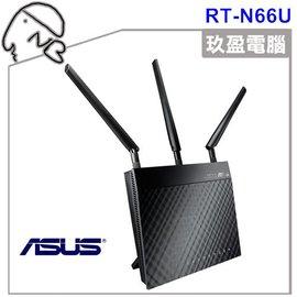 ~大Fun送~華碩 RT~N66U 無線路由器 無線基地台^(450M^) 華碩 RT~N