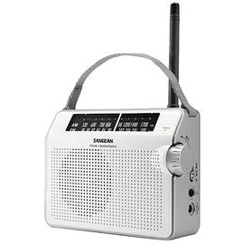 ↖預約商品↘【山進】《SANGEAN》二段波◆復古式收音機《PRD6/PR-D6》