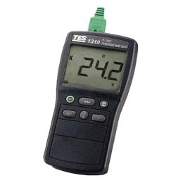 【 大林電子 】★新上架★ TES 泰仕 單端數位式溫度計 TES-1319A  [公司貨][含稅免運費]