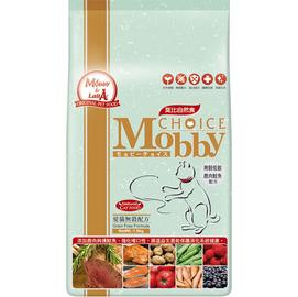 ~Ego Pet~莫比Mobby~愛貓無穀配方~鹿肉 鮭魚3 kg ~ 莫比寵物自然食