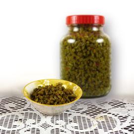虹之味罐裝老饕精緻脆酸豆