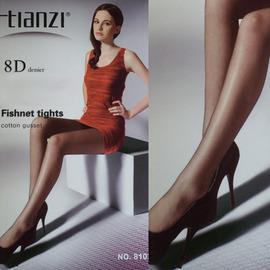 ~esoxshop~╭~TIANZI 微細網超彈性涼感透明褲襪╭~四色╭~  ~絲襪 褲襪