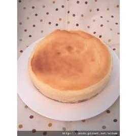 台南 甜點 ~ 重乳酪起士蛋糕6吋~   ~店取免 ~