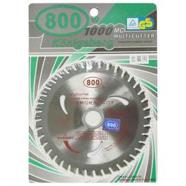 800 金屬專用圓鋸片110mm