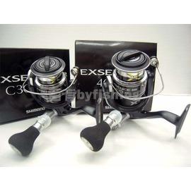 ◎百有釣具◎SHIMANO EXSENCE-BB C3000M (02819 8)路亞/軟絲捲線器~輕盈、超順滑、超強力