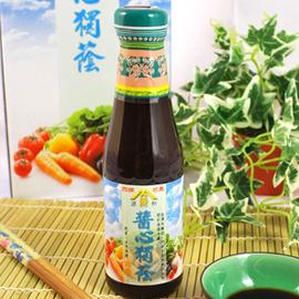 ~陳源和醬油~醬心獨蔭醬油膏240ml
