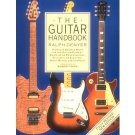 ~工具書系列~The Guitar Handbook