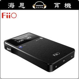 ~海恩耳機~FiiO E17K USB DAC隨身耳機功率擴大器 支援DSD解碼