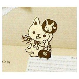 ~YOOWOO~~韓國 Jetoy Choo Choo 蜜糖貓咪甜心 手機 MP3 電腦