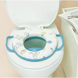 【HH婦幼館】優質帶扶手兒童坐便器 帶手柄兒童馬桶蓋 馬桶座墊(不挑款)