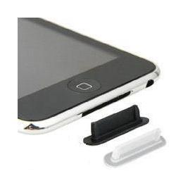 iphone 3s/4/4s ipad 2 /touch /ipod 數據線口 防塵塞 配件  [AFO-00025]