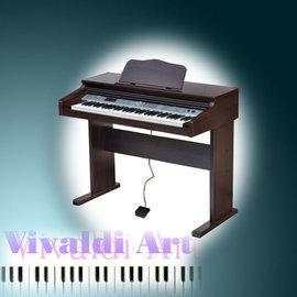 電鋼琴電子琴滑蓋5力度 松井格莉特9000系列可USB MP3播放爵士教學CD VCD