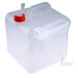 35312 戶外加厚水桶 20公升 折疊水箱水袋(台灣製)