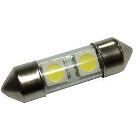 PNS~31MM~2顆5050三晶片LED室內燈泡