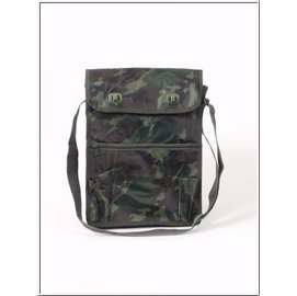 軍用品~~迷彩尼龍公文袋~~Cosplay~~軍用品~~草綠服~~迷彩服~~經理裝備