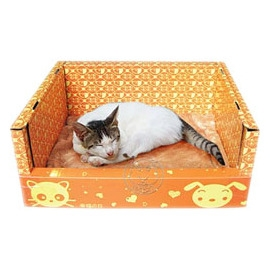 DYY~幸福之日~DIY寵物睡床  單層 ~