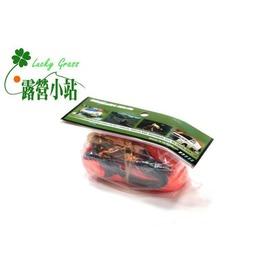大林小草~LG65-136 伸縮綁繩、綑綁帶 360CM (台灣製)