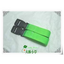 大林小草~ONE TEACH 貨物 塑膠插扣 綑綁緊扣固定繩、綑綁帶,一組2條 $120元
