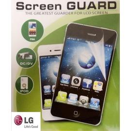 LG P920 Optimus 3D   亮面/保護貼/保護膜**專用規格**