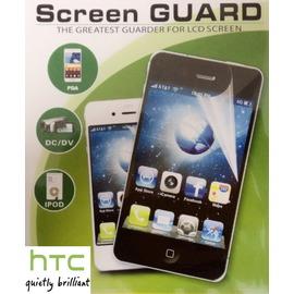 HTC Sensation 感動機 XL (X315e) G21 亮面/保護貼/保護膜**專用規格** 3入