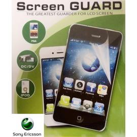Sony Ericsson Xperia Pro MK16i  亮面/保護貼/保護膜**專用規格/免剪裁**