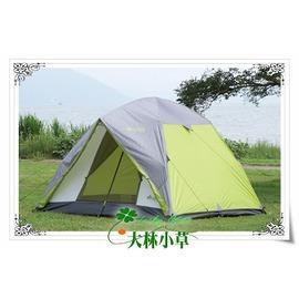 大林小草~【71457616】日本LOGOS速立Q-TOP 270-L六人帳篷-兩分鐘快速可搭起