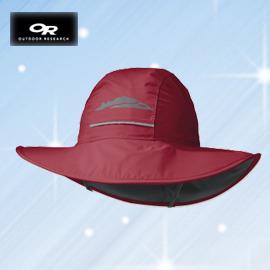 丹大戶外用品 美國 ~Outdoor Research~透氣遮陽帽 登山 牛仔遮陽 防風防