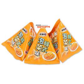 【吉嘉食品】我最牛 牛角酥餅(沙拉/海苔/香蔥/蕃茄/燒烤/韓式泡菜).300公克65元