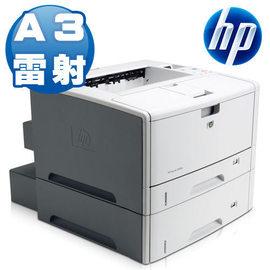 印  品 HP LaserJet 5200 DTN A3 雙面雷射印表機