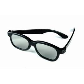 不閃式 圓偏光3D眼鏡/適用家庭普通3D電視
