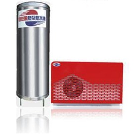 ~自然風熱泵熱水器~HA ~ 12NT  500L~ 家庭 機 環保節能 溫暖送到家~
