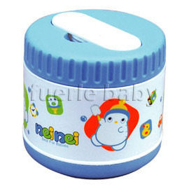 奶瓶家族neinei-食物保溫湯罐組300ml