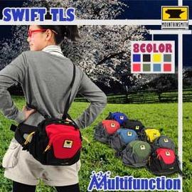 【mountainsmith】SWIFT TLS 多功能旅行腰包 P070-D410038R(隨身包.背包包.便宜)