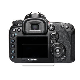 Kamera 螢幕保護貼 for Canon EOS 7D Mark II  7D2 7D