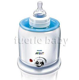 AVENT三合一食品加熱器(SCF255)