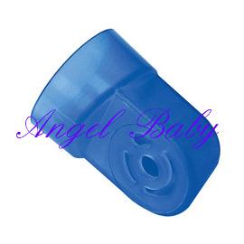 韓國【Spectra 貝瑞克】吸乳器配件 藍色閥門