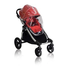 美國【Baby Jogger】City Select 專用 推車單人雨罩