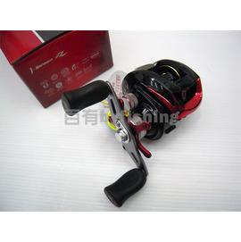 ◎百有釣具◎台灣海力士 赤焰金龜 R20型 小烏龜路亞捲線器